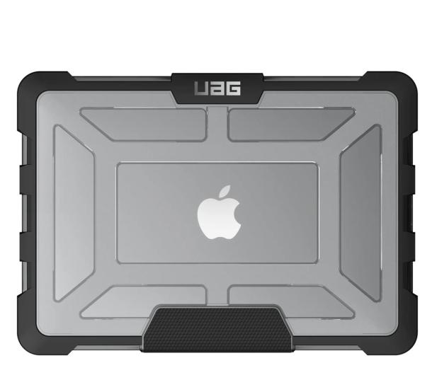 """UAG Plasma do MacBook Pro 13"""" 2016-2019 4gen ice - 660429 - zdjęcie"""