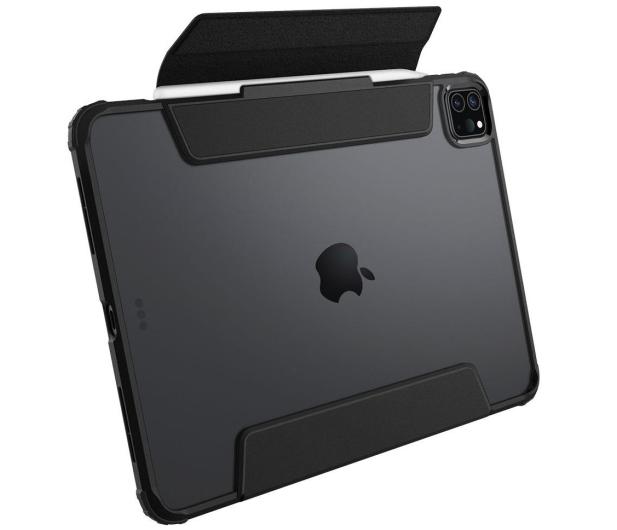 """Spigen Ultra Hybrid Pro do iPad Pro 11"""" czarny - 657547 - zdjęcie 3"""