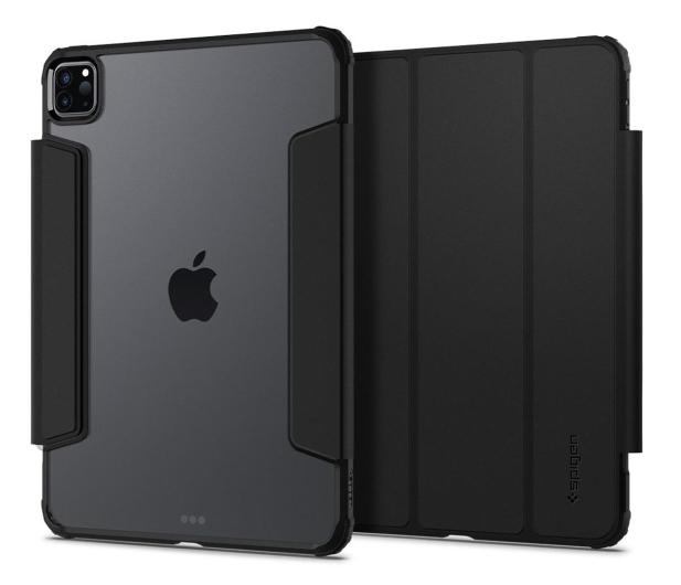 """Spigen Ultra Hybrid Pro do iPad Pro 11"""" czarny - 657547 - zdjęcie"""