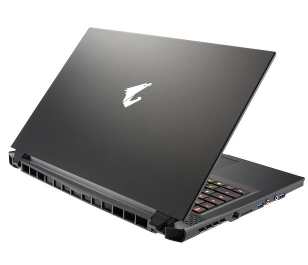 Gigabyte AORUS 17G i7-11800H/16GB/512/Win10 RTX3060 300Hz - 658252 - zdjęcie 5