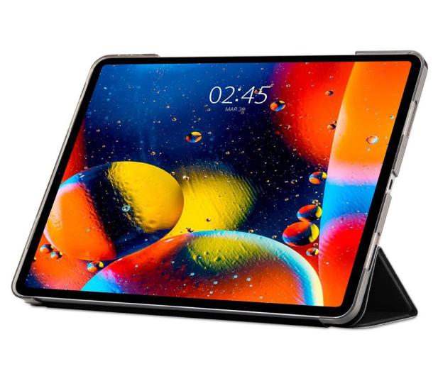 """Spigen Smart Fold do iPad Pro 12.9"""" (5. generacji) czarny - 657734 - zdjęcie 5"""