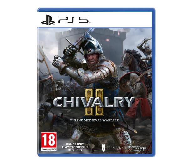 PlayStation Chivalry 2 - 659543 - zdjęcie