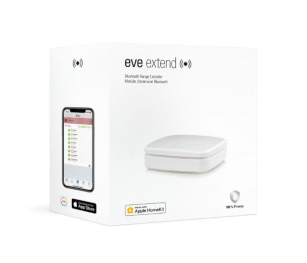 EVE Extend wzmacniacz zasięgu Bluetooth - 651420 - zdjęcie 4