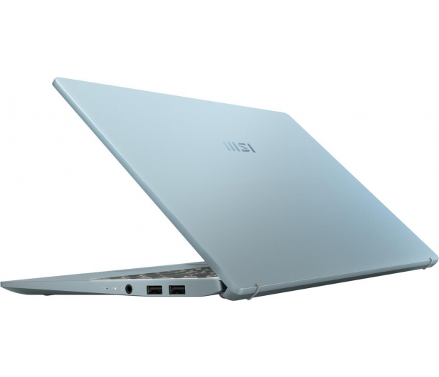 MSI Modern 14 i5-10210U/8GB/512/Win10 - 617490 - zdjęcie 7