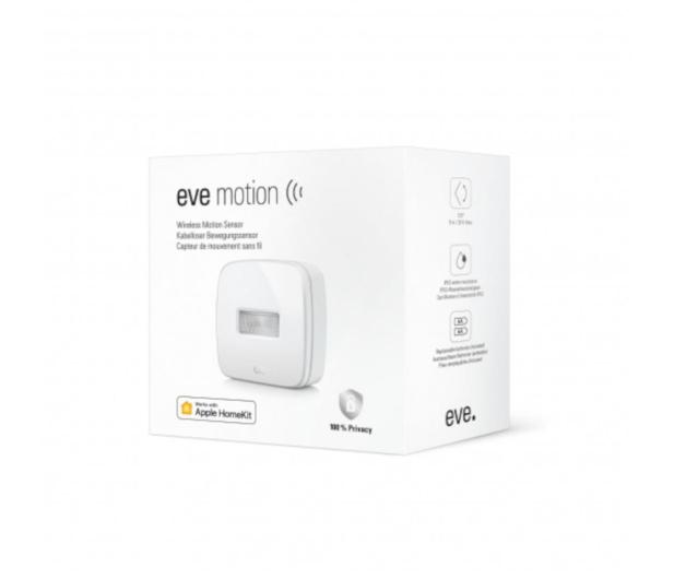 EVE Motion inteligentny czujnik ruchu - 651366 - zdjęcie 3