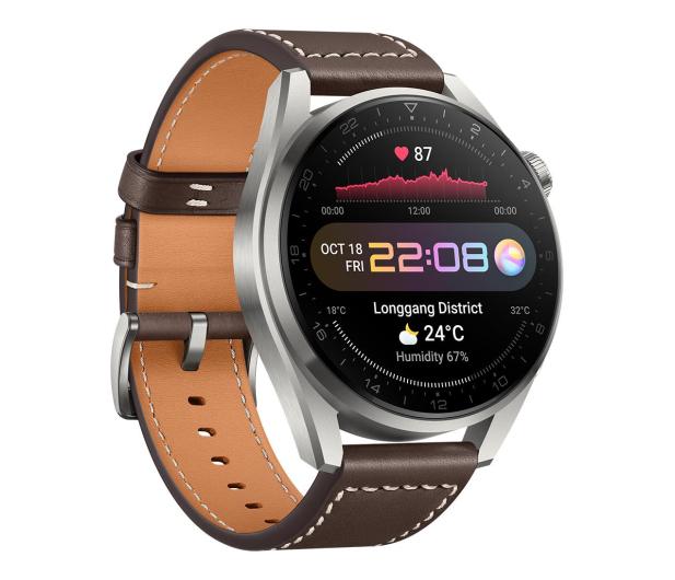 Huawei Watch 3Pro Classic - 660387 - zdjęcie