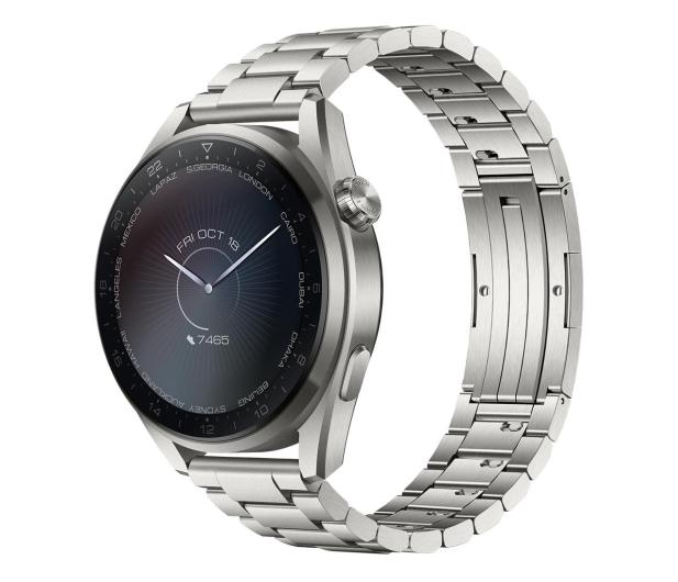 Huawei Watch 3Pro Elite - 660391 - zdjęcie
