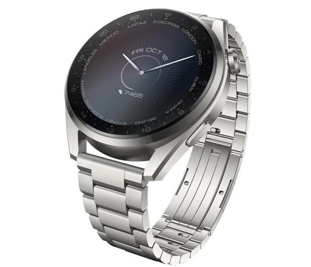 Huawei Watch 3Pro Elite - 660391 - zdjęcie 3