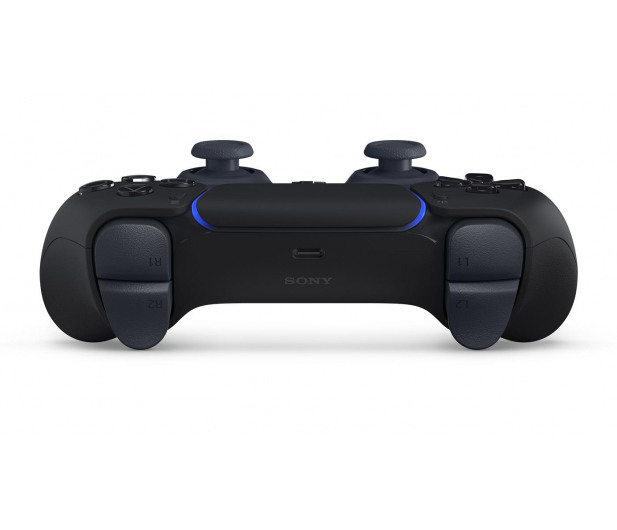 Sony Playstation 5 DualSense Czarny - 662640 - zdjęcie 3