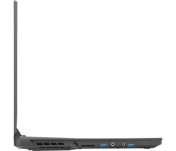 Gigabyte AORUS 17G i7-11800H/32GB/512/Win10 RTX3070 - 655981 - zdjęcie 9