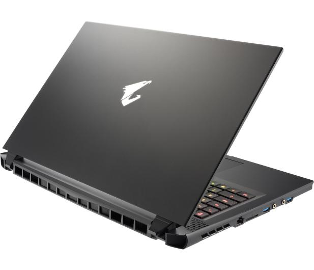 Gigabyte AORUS 17G i7-11800H/32GB/512/Win10 RTX3070 - 655981 - zdjęcie 6