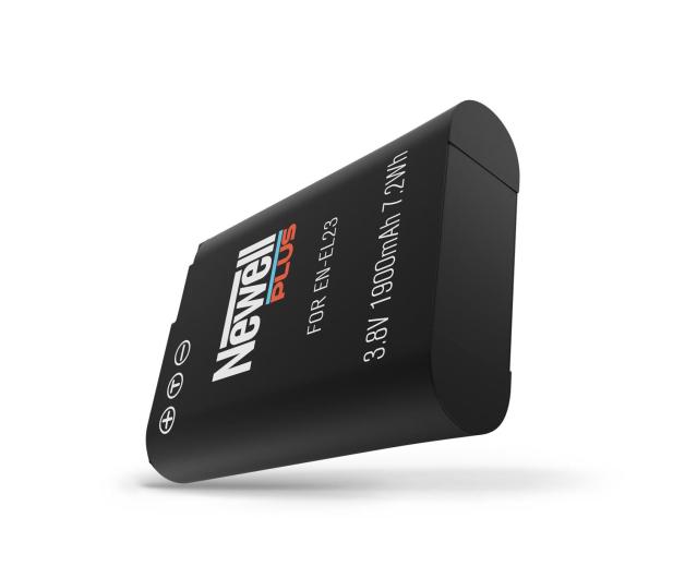 Newell Zamiennik EN-EL23 PLUS - 655407 - zdjęcie 2