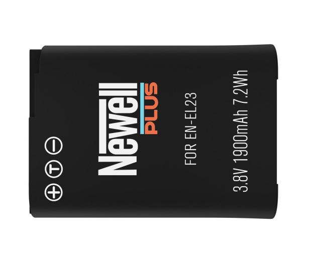 Newell Zamiennik EN-EL23 PLUS - 655407 - zdjęcie 4