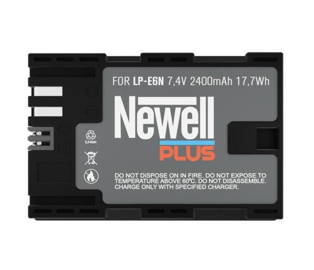 Newell Zamiennik LP-E6N PLUS - 655419 - zdjęcie 4