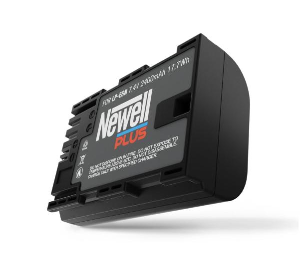 Newell Zamiennik LP-E6N PLUS - 655419 - zdjęcie 3