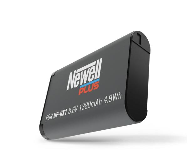 Newell Zamiennik NP-BX1 PLUS - 655428 - zdjęcie 3