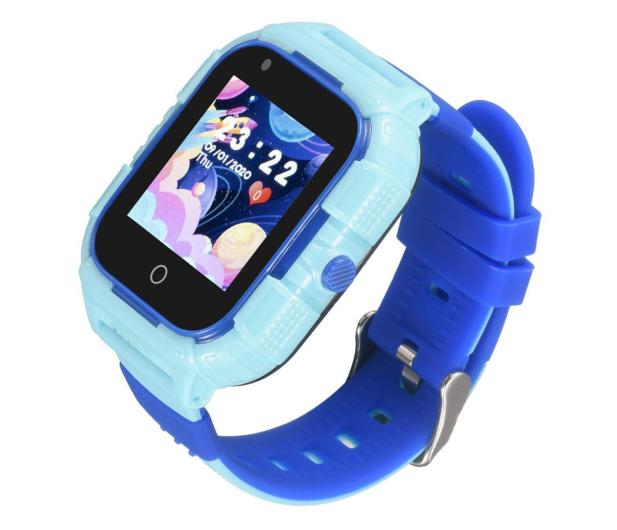 Garett Kids Protect 4G niebieski - 662718 - zdjęcie