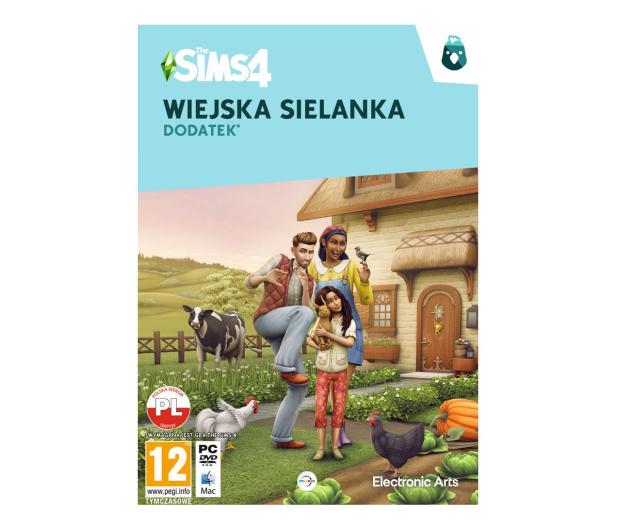 PC The Sims 4 Wiejska Sielanka - 661672 - zdjęcie
