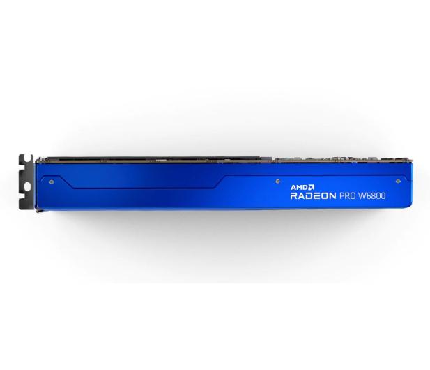 AMD Radeon PRO W6800 32GB GDDR6  - 661718 - zdjęcie 3