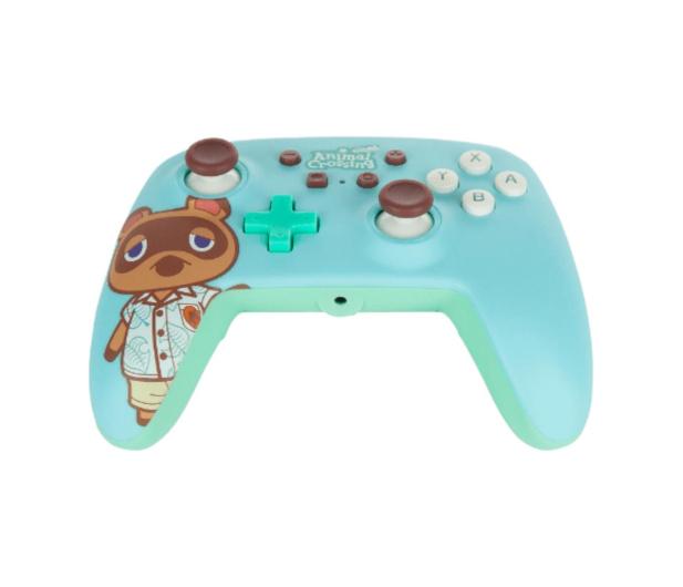 PowerA Pad przewodowy Animal Crossing Tom Nook - 655747 - zdjęcie 8