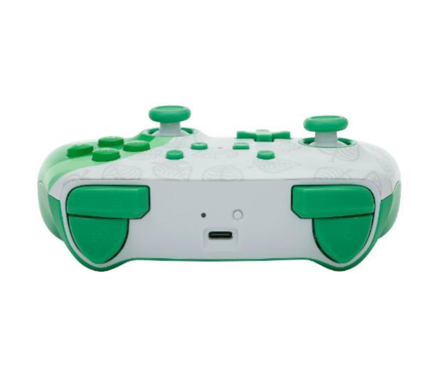 PowerA SWITCH Pad bezprzewodowy Animal Crossing Nook - 655742 - zdjęcie 6