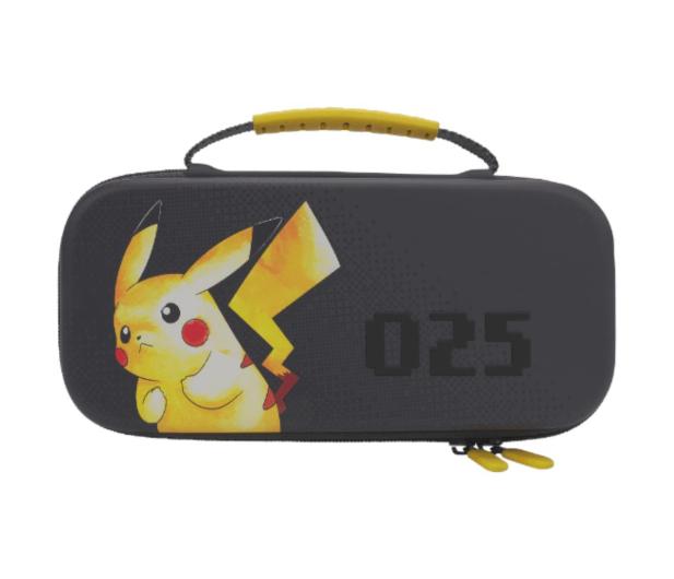 PowerA SWITCH Etui na konsole Pokemon Pikachu 025 - 655724 - zdjęcie