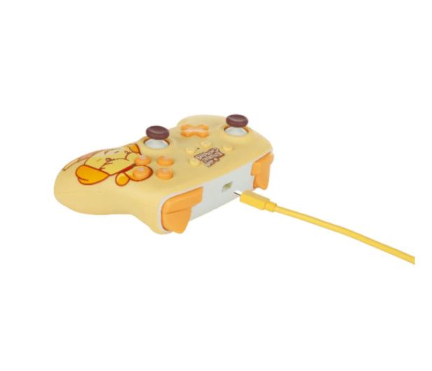 PowerA SWITCH Pad przewodowy Animal Crossing Isabelle - 655745 - zdjęcie 5