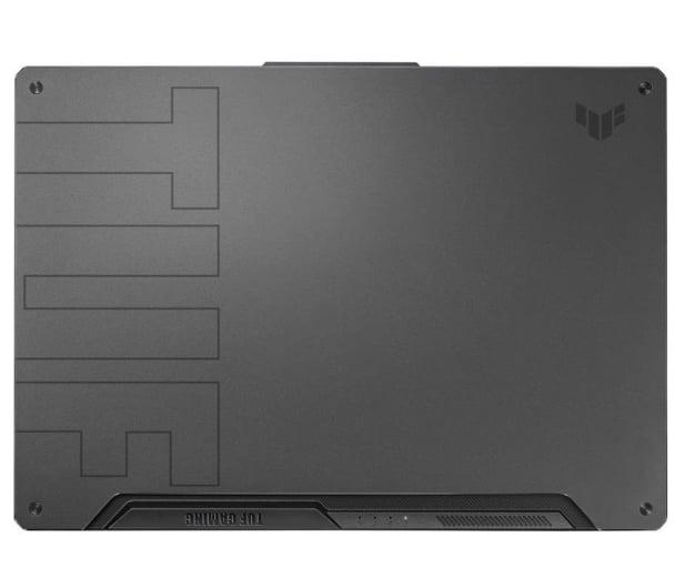 ASUS TUF Gaming F15 i5-11400H/16GB/512/W10 RTX3050 - 651927 - zdjęcie 9