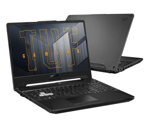 ASUS TUF Gaming F15 i5-11400H/16GB/512 RTX3050 - 651925 - zdjęcie