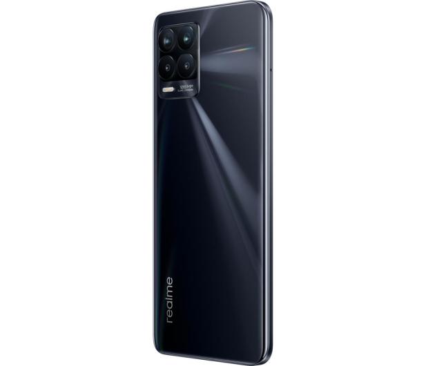 realme 8 Pro 8+128GB Punk Black - 650048 - zdjęcie 7