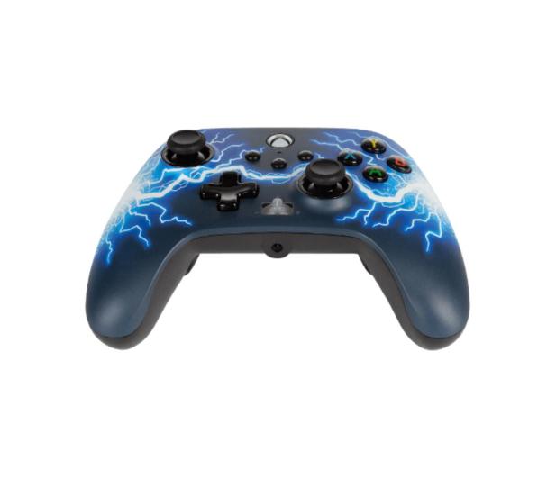PowerA XS Pad przewodowy Enhanced Arc Lightning - 655755 - zdjęcie 5