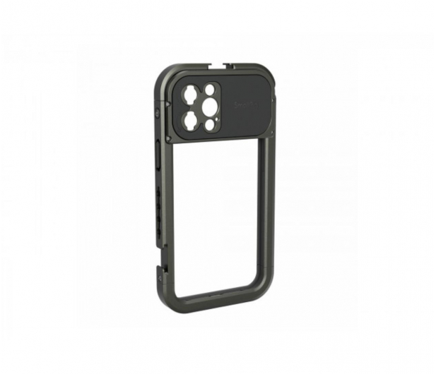 SmallRig Klatka z uchwytem do iPhone 12 Pro Max - 655753 - zdjęcie