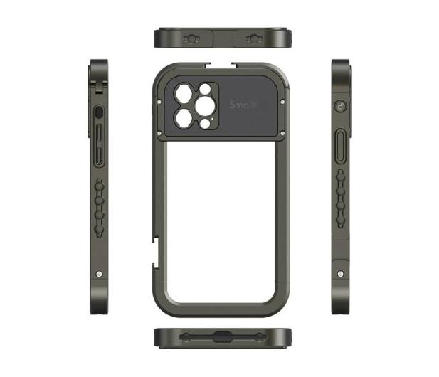 SmallRig Klatka do iPhone 12 Pro - 655743 - zdjęcie 2