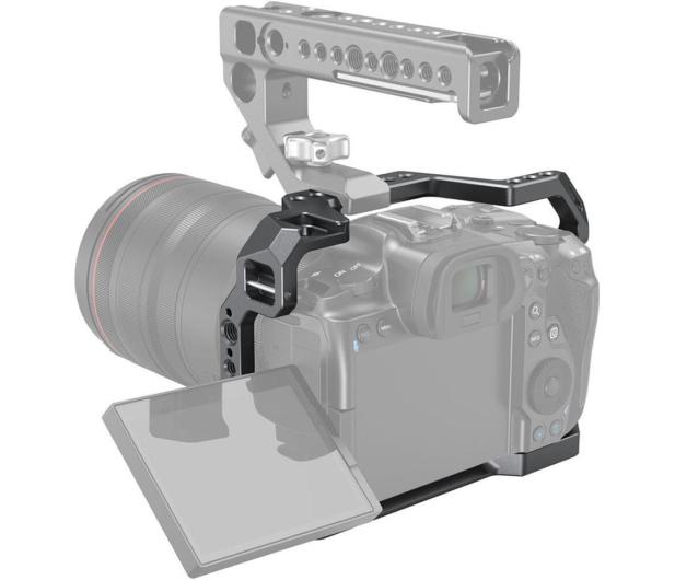 SmallRig Klatka z uchwytem do Canon R5/ R6 - 655763 - zdjęcie 3