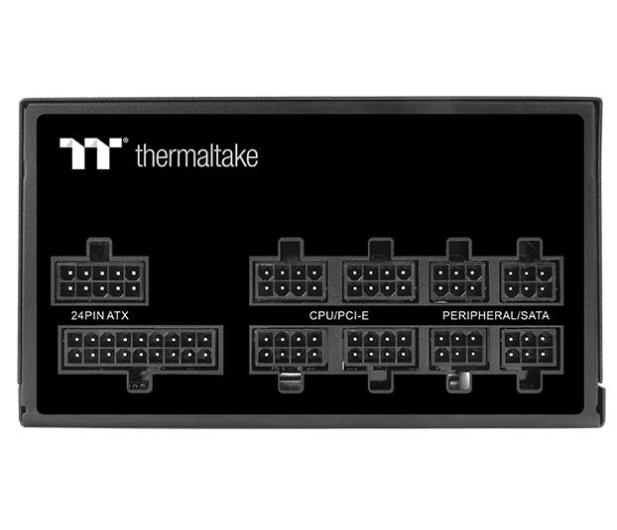 Thermaltake Toughpower GF 750W 80 Plus Gold - 662278 - zdjęcie 3