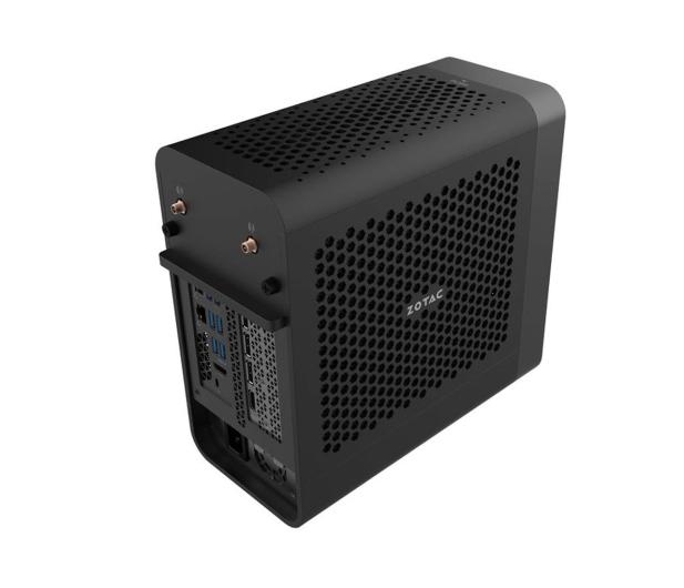 Zotac ZBOX MAGNUS ONE i5-10400/16GB/480 RTX3060 - 664892 - zdjęcie 5