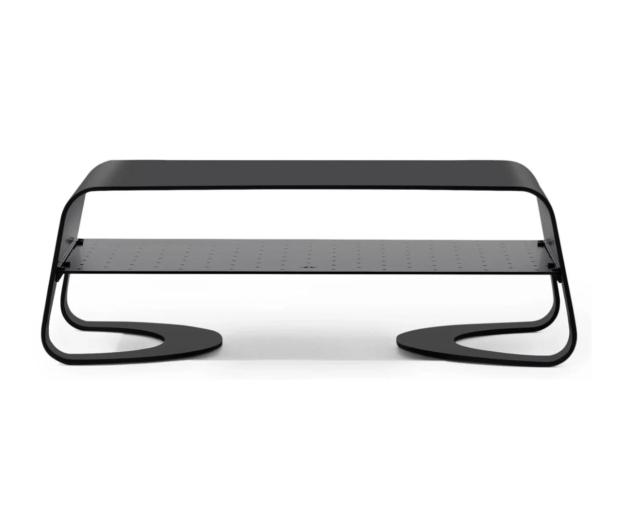 Twelve South Curve Riser podstawka do iMac czarny - 660515 - zdjęcie