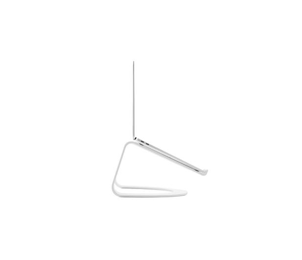 Twelve South Curve aluminiowa podstawka do MacBook biały - 660510 - zdjęcie 3