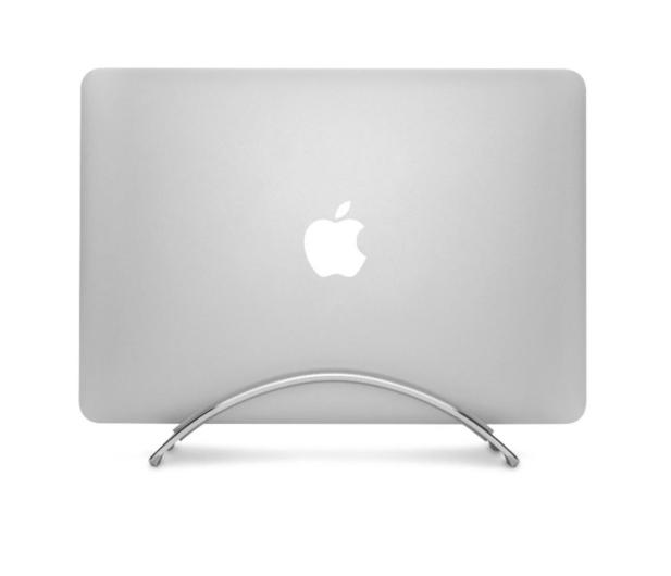 Twelve South BookArc aluminiowa podstawka do MacBooka srebrny - 660545 - zdjęcie
