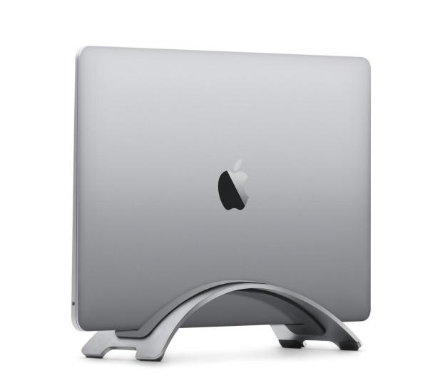 Twelve South BookArc aluminiowa podstawka do MacBook space grey - 660518 - zdjęcie 3