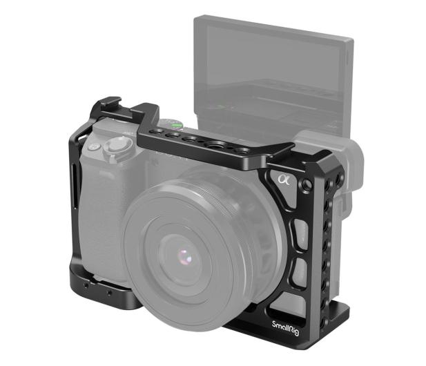 SmallRig Klatka do Sony A6100/6300/6400/6500 - 653330 - zdjęcie