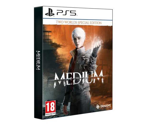 PlayStation The Medium: Two Worlds Special Edition - 662662 - zdjęcie