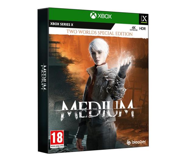 Xbox The Medium: Two Worlds Special Edition - 662664 - zdjęcie