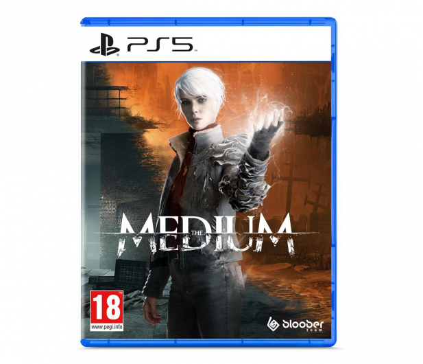PlayStation The Medium - 662663 - zdjęcie