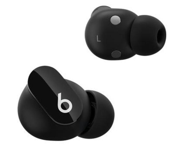 Apple Beats Studio Buds czarny - 662000 - zdjęcie 2