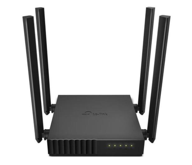 TP-Link Archer C54 (1200Mb/s a/b/g/n/ac) DualBand - 663392 - zdjęcie