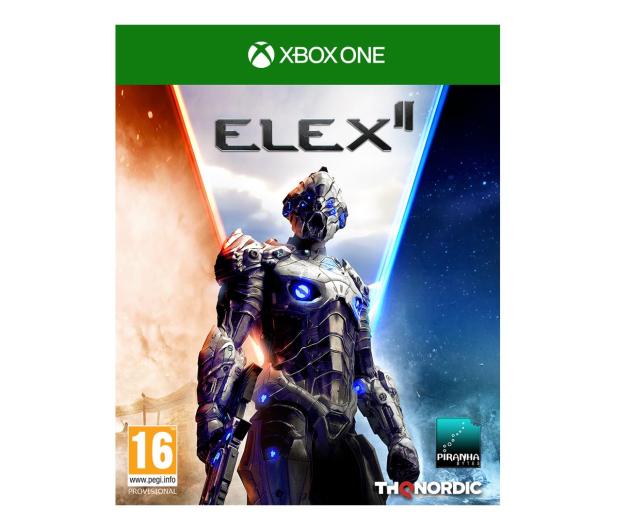 Xbox Elex 2 - 662978 - zdjęcie