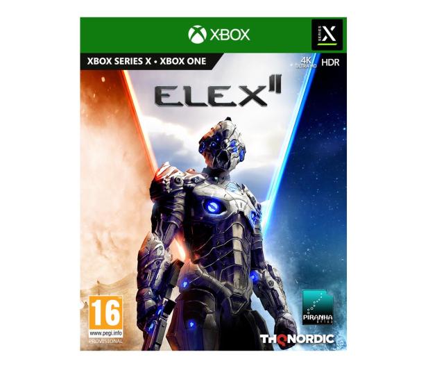 Xbox Elex 2 - 662979 - zdjęcie