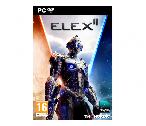 PC Elex 2 - 662974 - zdjęcie