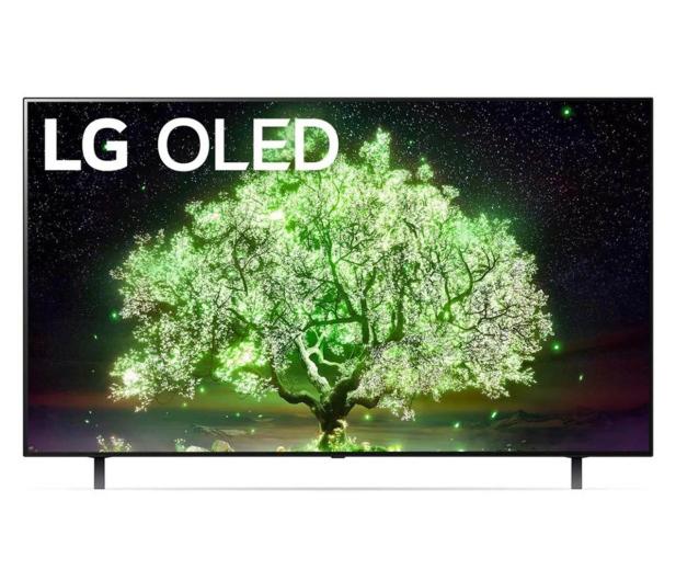 LG OLED48A13LA - 663097 - zdjęcie